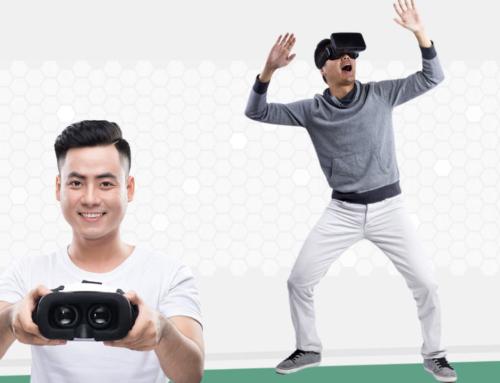 10 октября — конференция AR&VR